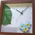 ハワイアンな掛け時計おすすめ10選!プルメリア/モンステラ/ホヌなど