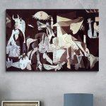 絵画キャンバスアートおすすめ10選!世界的に有名な画家を厳選