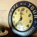 レストラン向けの掛け時計おすすめ20選!カフェ/和食屋さんなど