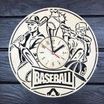 スポーツのおすすめ掛け時計10選!野球/サッカー/テニスなど