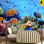 海と空の景色 壁紙おすすめ14選!お部屋をまるごとリゾート空間に