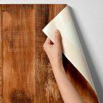 壁紙の汚れを隠す方法10選!インテリアシールでオシャレに